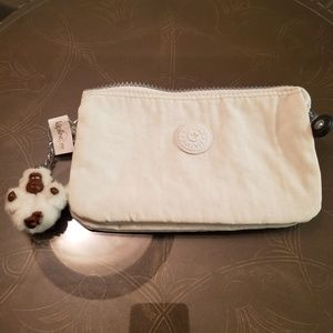 Kipling Zip Up Wallet/Coin Purse